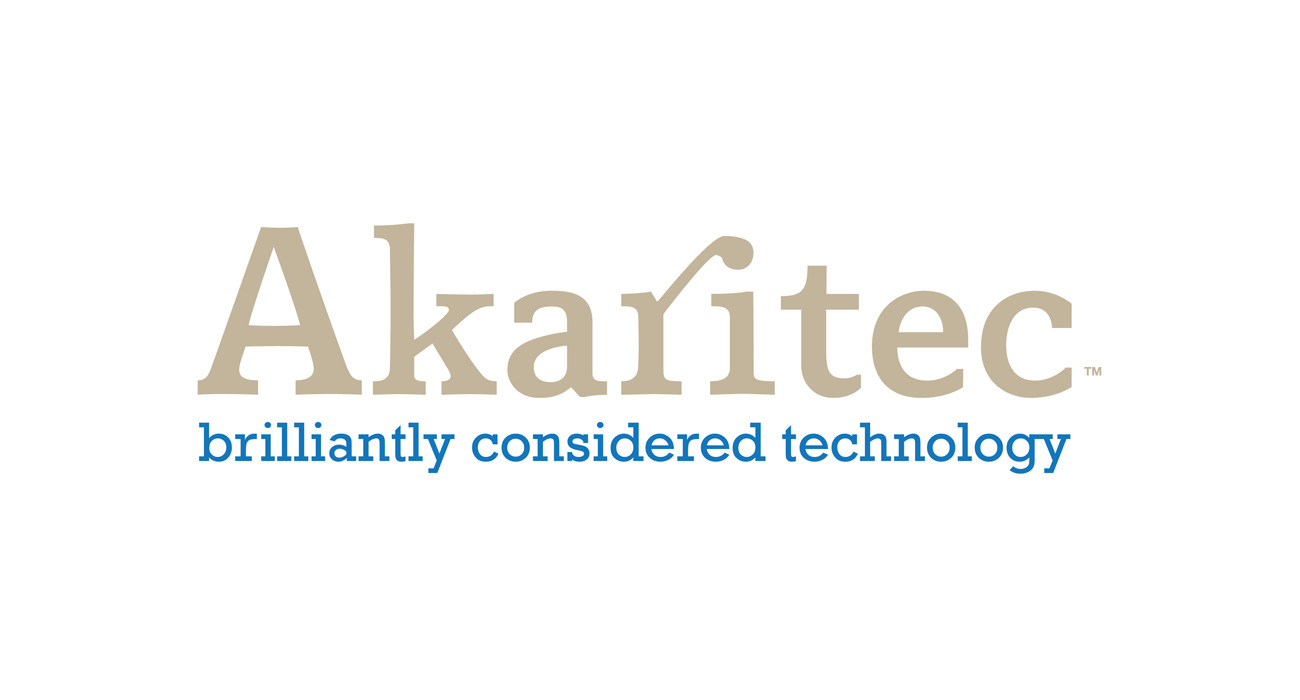 Akaritec An Identity System Logos And Corporate Materials By Theory Unit Logo Design And Website Development In Sherborne Dorset S First Class Graphic Designer