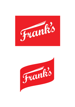 Frank's Barbers Shop Logos by Theory Unit Graphic Design
