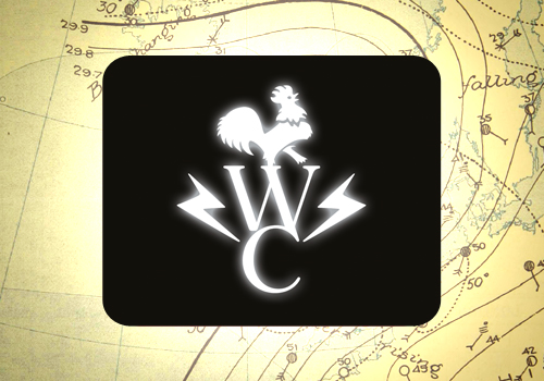 Weather Century (Met Office) Logo by Theory Unit Graphic Design in Sherborne, Dorset near Wincanton